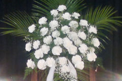 kytice na rakev 4