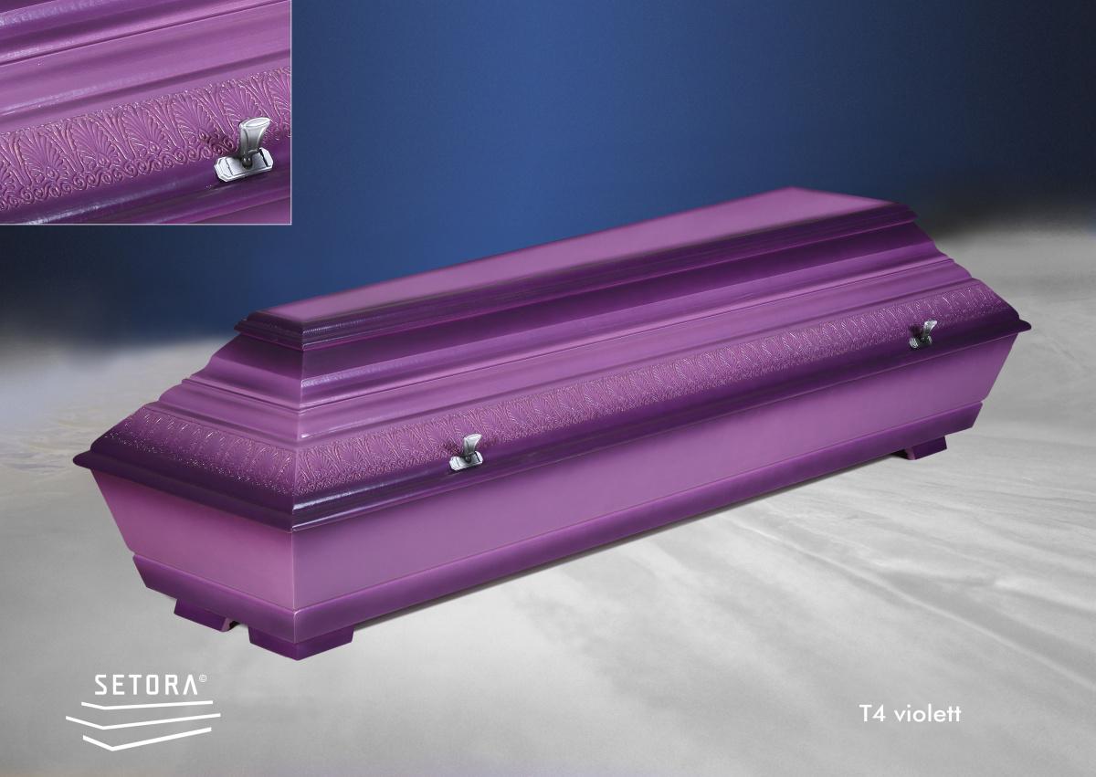 25-T4 violett