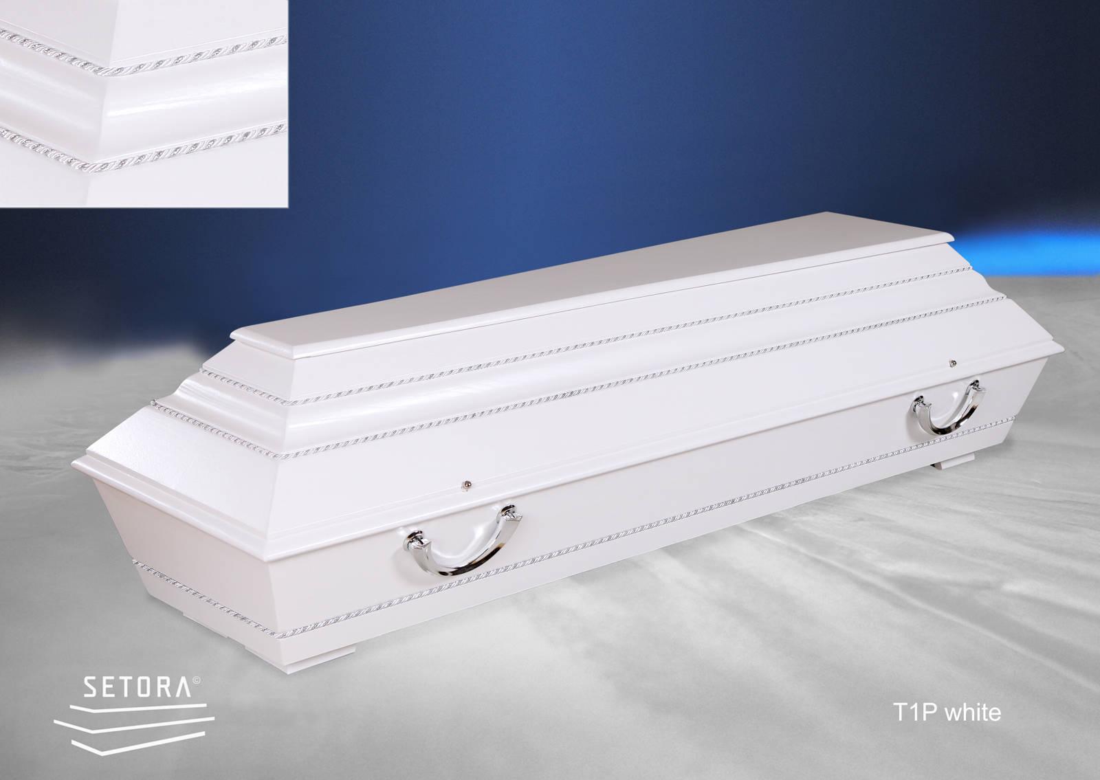 9-T1P white